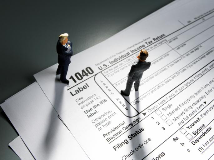 3 Tax