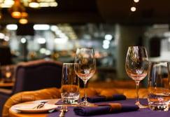 Restaurants / Hospitality